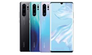 Huawei P30 Pro EMUI 10.1 update