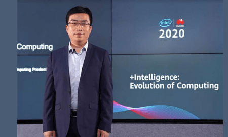 Huawei launched FusionServer Pro in Middle East