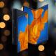 Huawei next-gen foldable phone