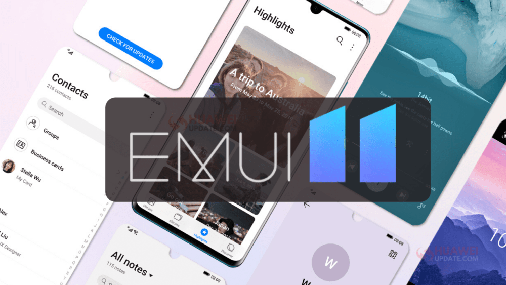 Eligible-EMUI-11-list