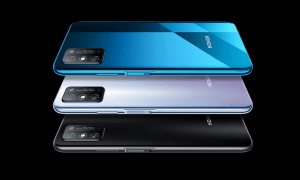 Honor X10 Max Colors