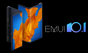 Huawei EMUI 10.1 Mate Xs