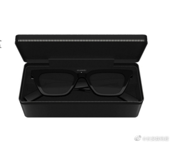 2nd gen smart glasses huawei