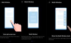 Honor View 20 (V20) receiving Magic UI 3.1 v10.1.0.221