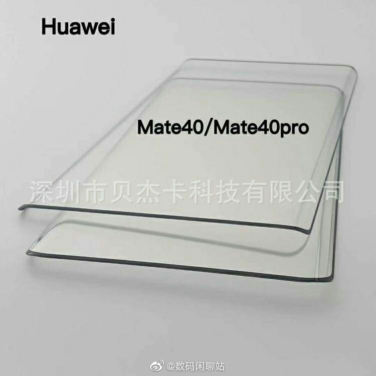 Huawei Mate 40 series Screen Protector