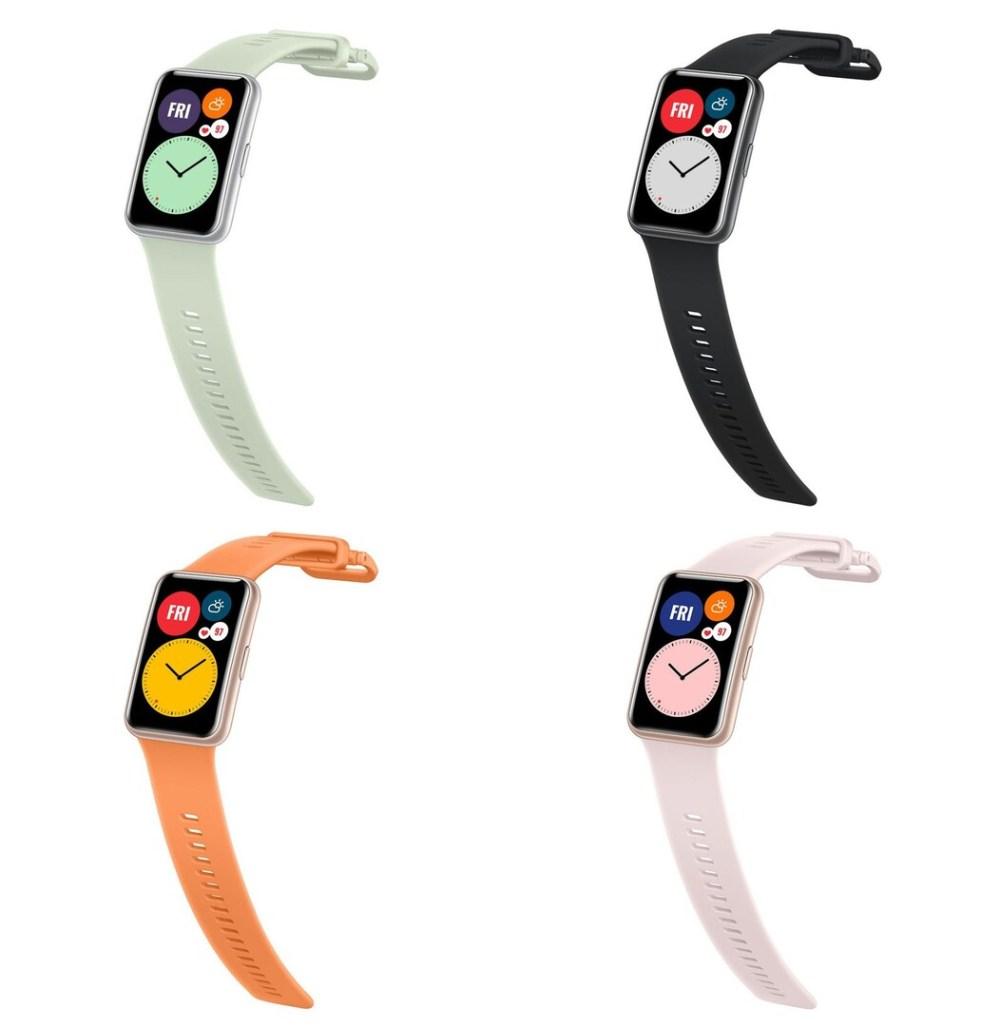 Huawei Watch Fit leak-6