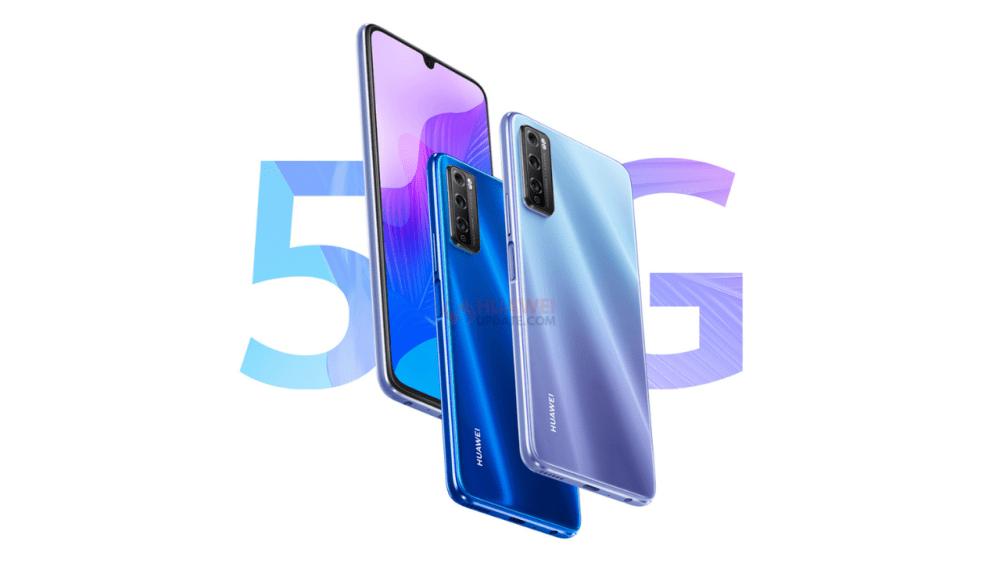 Enjoy 20 Pro 5G