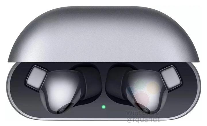 FreebudsPro true wireless headset case