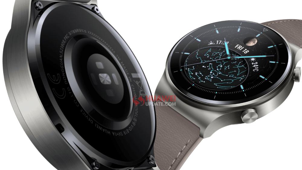 Huawei Watch GT 2 Pro (2)