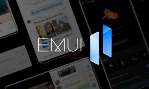 EMUI 11 Update Schedule for Europe