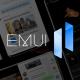 EMUI 11 Update Schedule for Europe