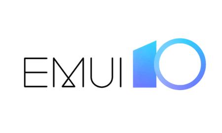 EMUI 10 Huawei 2020