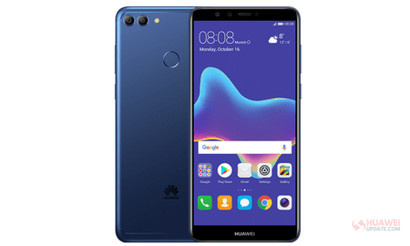 Huawei Enjoy 8 Plus - HU