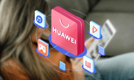 AppGallery Huawei App