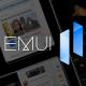 EMUI 11 - Magic UI 4 beta