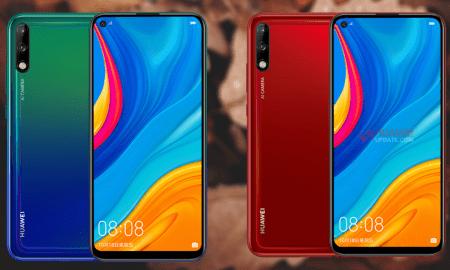 Huawei Enjoy 10 Update