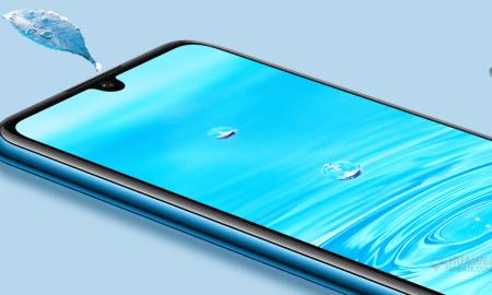 Huawei P30 Lite EMUI Update