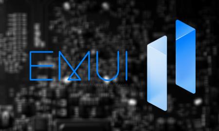 EMUI 11 new update