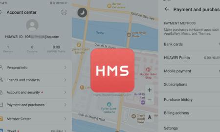 Huawei HMS Core