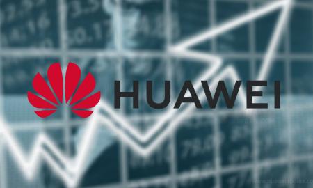 Huawei logo news