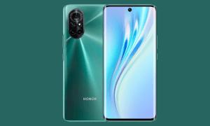 Honor V40 Light Luxury Edition