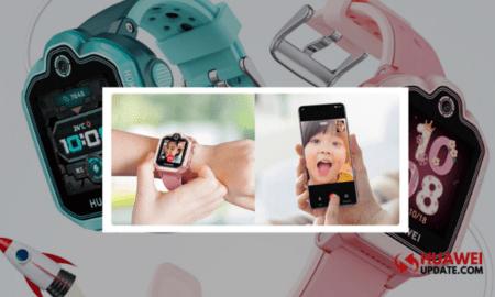 Huawei Children Watch 3