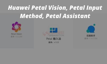 Petal Vision