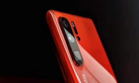 Huawei P30 Pro - HU