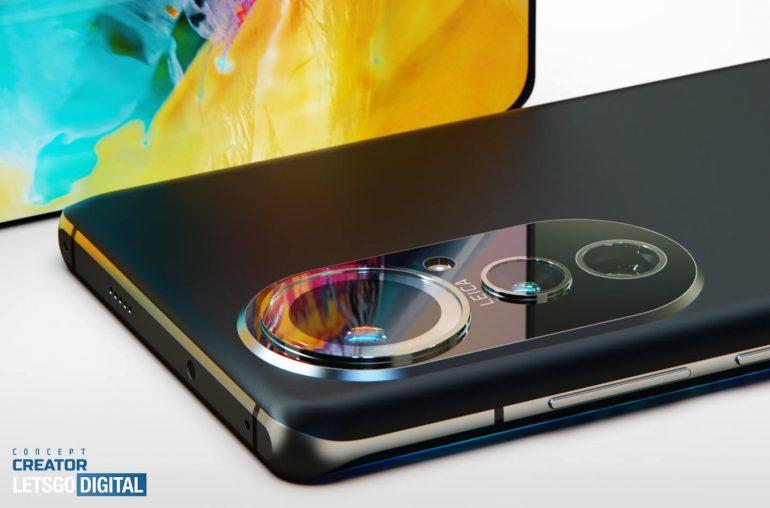 Huawei P50 Pro Render-1