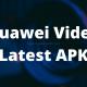 Huawei Video Latest APK