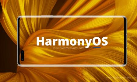 HarmonyOS HU