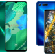 Huawei Nova 5 Pro and Honor V20