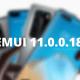 HUAWEI P40 PRO EMUI 11.0.0.186 Poland-HU