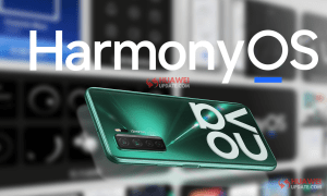 HarmonyOS 2 public beta