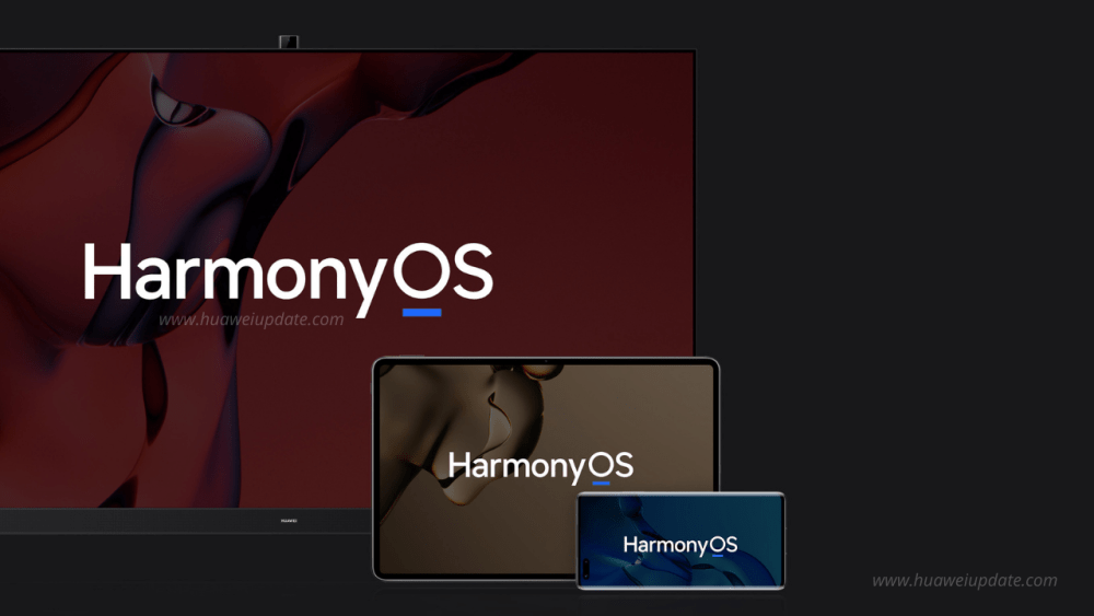 HarmonyOS Smart Card, Task center and more
