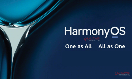 HarmonyOS Support