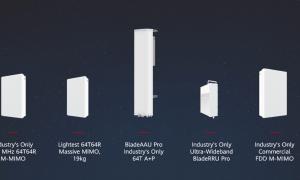 Huawei MWC 2021