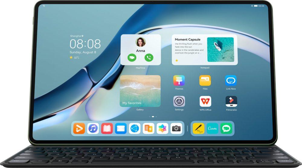 Huawei Matepad Pro 12.6 image (4)