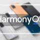Huawei P40 Series - HarmonyOS