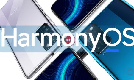 HarmonyOS Honor X10 and Honor 30S
