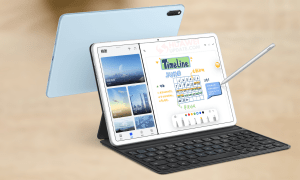 Huawei MatePad 11 launched