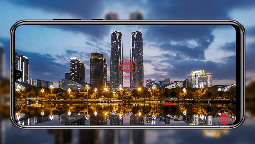 Huawei P smart S (1)