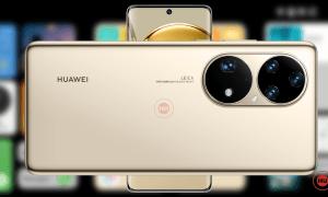Huawei P50 Official Launch