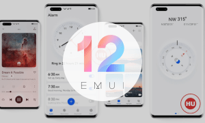 EMUI 12 Launched - Features and updates