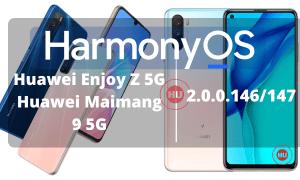 HarmonyOS 2.0.0.146