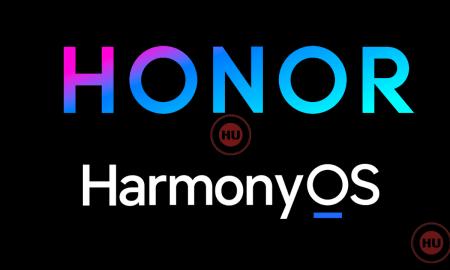 Honor HarmonyOS - HU