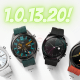 Huawei Watch GT 2 update v1.0.13.20