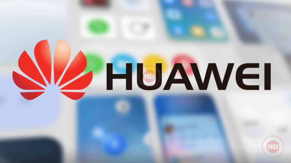 _Huawei logo - HU