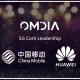 5G Core Leadership Award