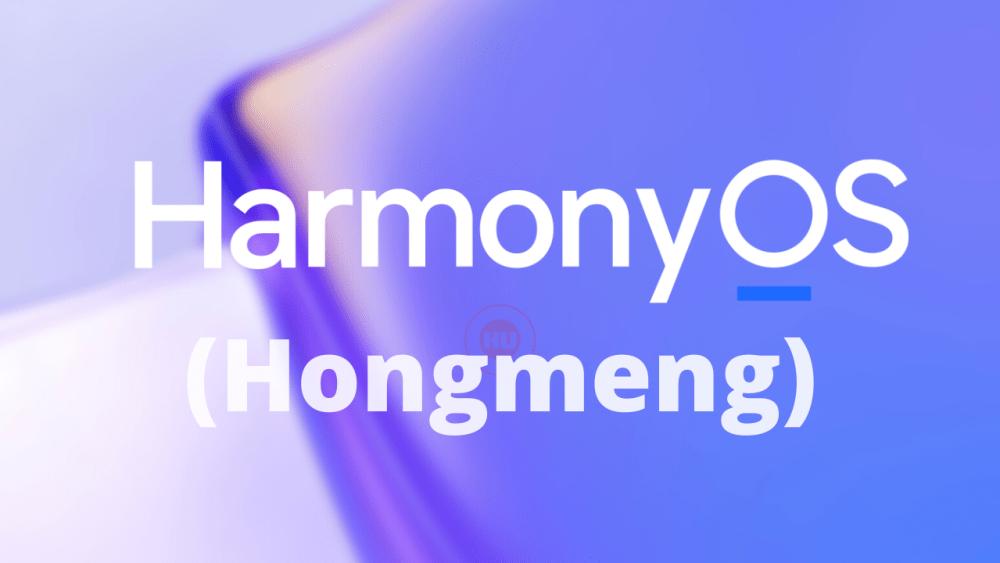 Hongmeng (Harmony)